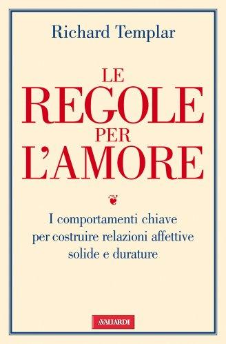 Le Regole per l'Amore (eBook)