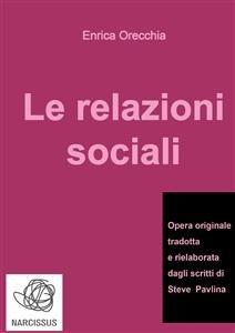 Le Relazioni Sociali (eBook)
