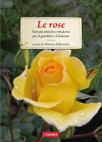 Le Rose (eBook)