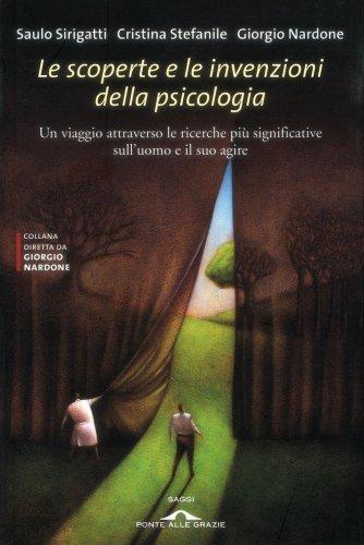 Le Scoperte e le Invenzioni della Psicologia (eBook)