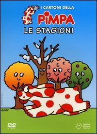 Le Stagioni - I Cartoni della Pimpa