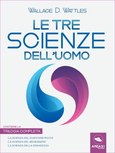 Le Tre Scienze dell'Uomo (eBook)