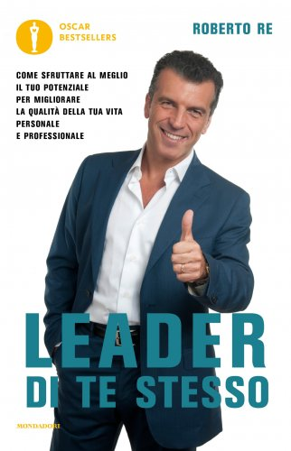 Leader di Te Stesso (eBook)