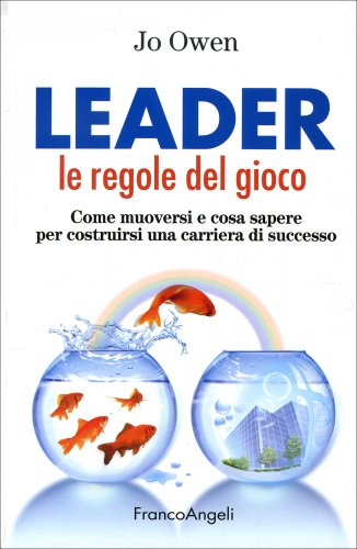 Leader: Le Regole del Gioco