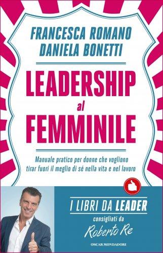 Leadership al Femminile (eBook)
