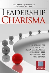 Leadership Charisma