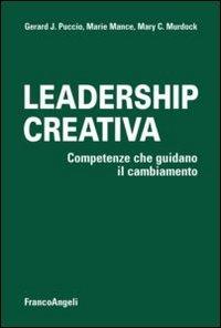 Leadership Creativa