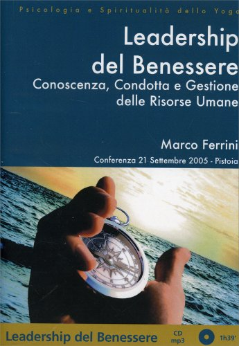 Leadership del Benessere - CD Mp3