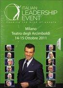 Italian Leadership Event 2011 (6 DVD live)