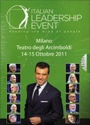 Italian Leadership Event 2011 (6 DVD live)