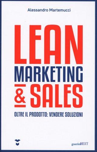 Lean Marketing & Sales