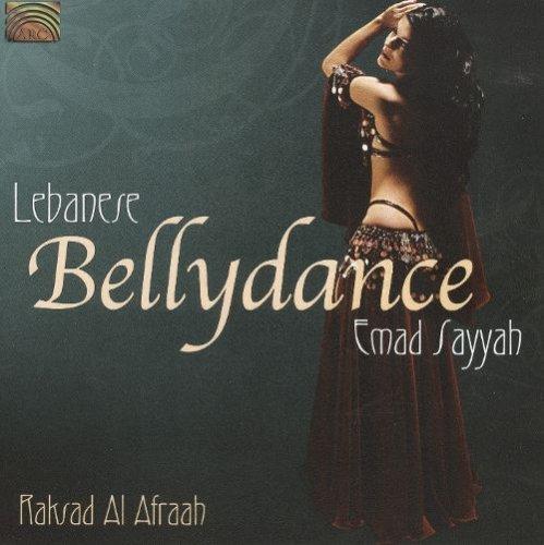 Lebanese Bellydance - Raksad Al Afraah