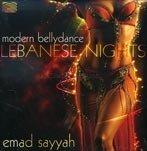 Lebanese Nights - Modern Bellydance