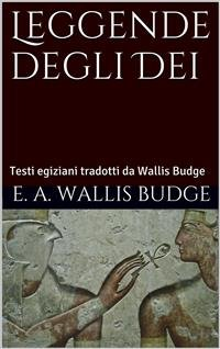 Leggende degli Dei (eBook)