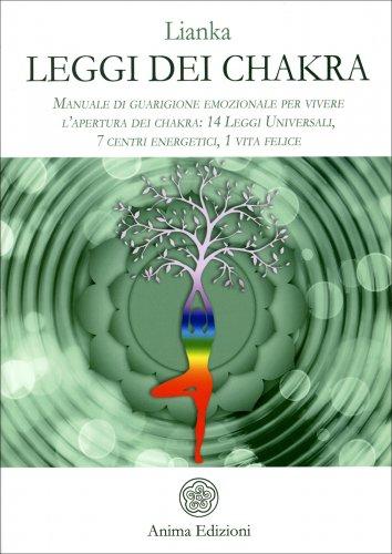 Leggi dei Chakra