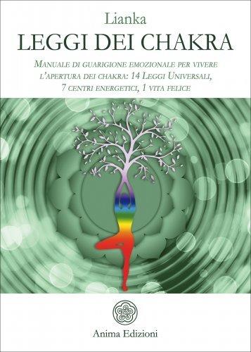 Leggi dei Chakra (eBook)