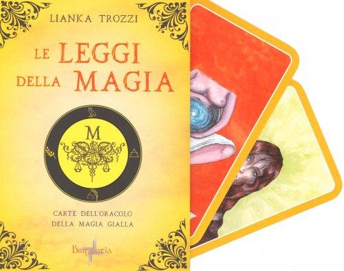 Le Leggi della Magia
