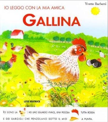 Io Leggo con la Mia Amica Gallina