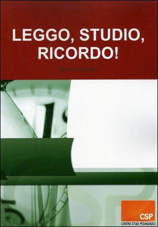 Leggo, Studio, Ricordo!