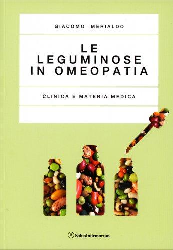 Le Leguminose in Omeopatia