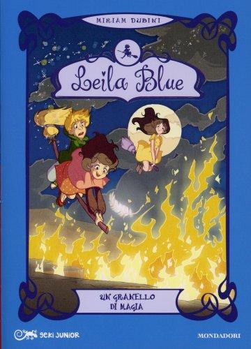 Leila Blue