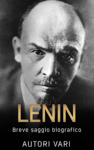 Lenin (eBook)