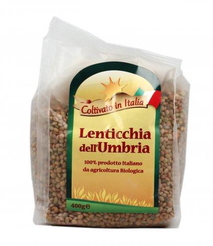 Lenticchia dell'Umbria