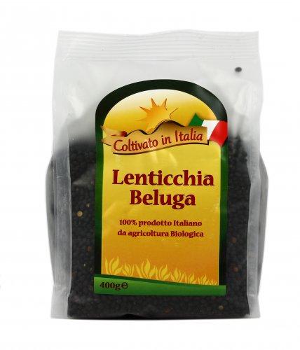 Lenticchie Beluga
