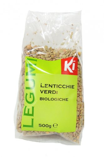 Lenticchie Verdi