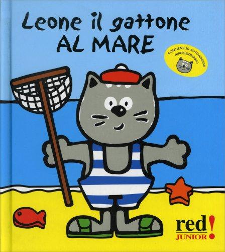 Leone il Gattone al Mare