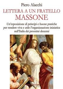 Lettera a un Fratello Massone (eBook)