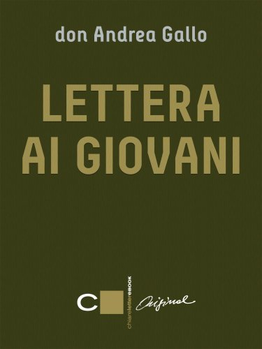 Lettera ai Giovani (eBook)