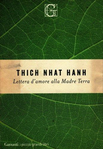 Lettera d'Amore alla Madre Terra