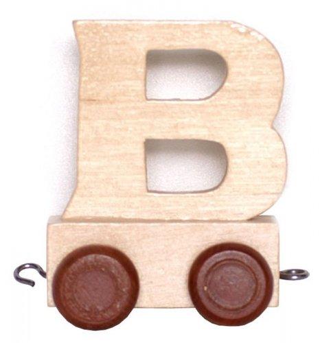 Lettera B per Trenino