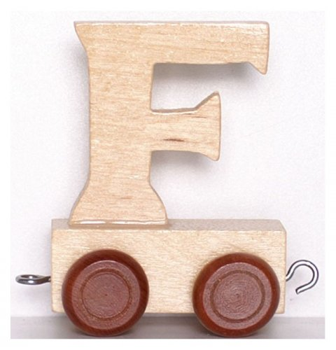 Lettera F per Trenino