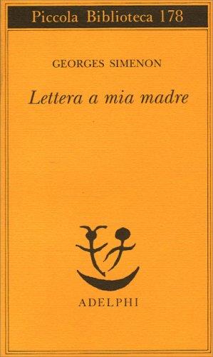 Lettera a Mia Madre