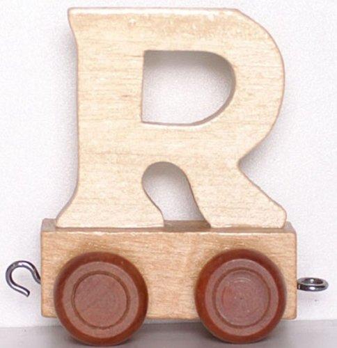 Lettera R per Trenino