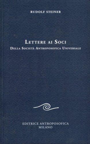 Lettere ai Soci - 1924