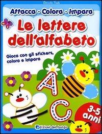 Le Lettere dell'Alfabeto