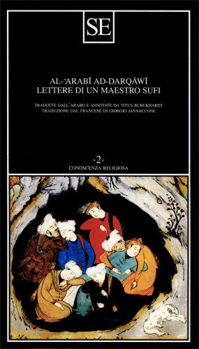 Lettere di un Maestro Sufi