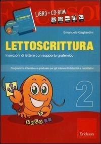 Lettoscrittura Vol. 2 (Cofanetto Libro + CD-ROM)