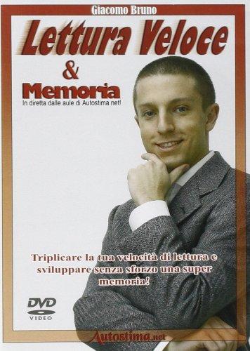 Lettura Veloce e Memoria - Videocorso in DVD