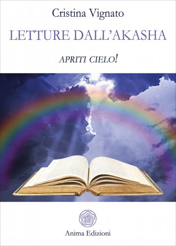 Letture dall'Akasha