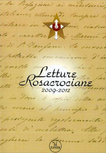 Letture Rosacrociane 2009-2012