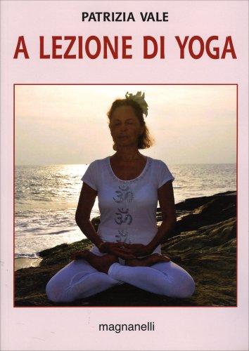 A Lezione di Yoga