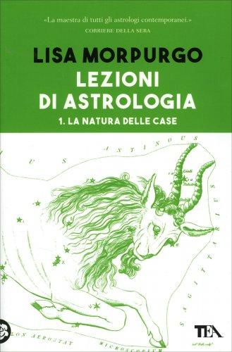 Lezioni di Astrologia - Volume 1