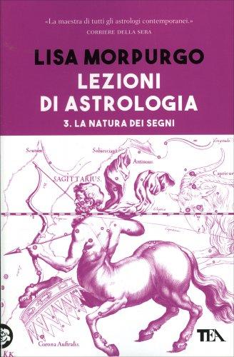 Lezioni di Astrologia - Volume Terzo