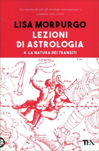 Lezioni di Astrologia - Volume Quarto