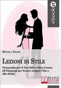 Lezioni di Stile (eBook)