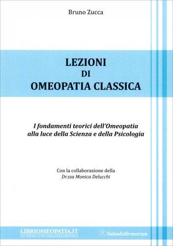 Lezioni di Omeopatia Classica